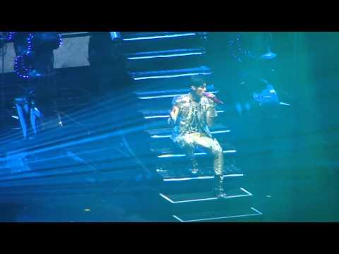 21-9-2013 最後的戰役 @ 周杰倫魔天倫世界巡迴演唱會 - 香港站