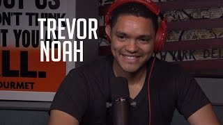 Trevor Noah shares advice Jon Stewart gave him, helping fix the world and his new book