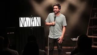 FILHO ÚNICO E VIDEOGAMES - DANIEL MURILLO STAND UP COMEDY