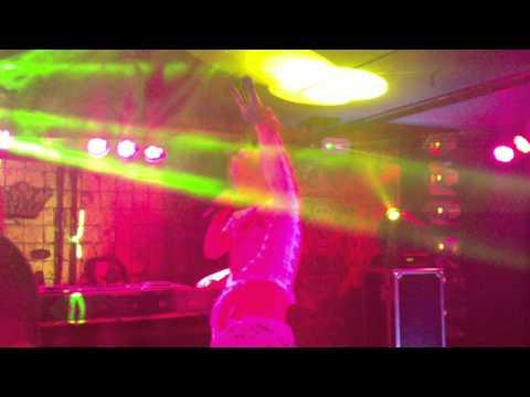 Митя Фомин - Две Земли (rmx) [Live] in Ekaterinburg 29.04.11 Hills