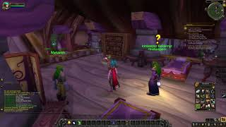 How to change Hearthstone Location - World of Warcraft