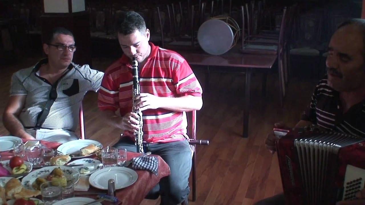 Встреча друзей в Шахраме-2010-Часть 2 - YouTube