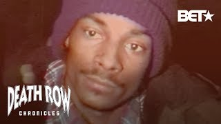 The Moment Snoop Dogg Didn't Choose Sides Post Tupac | Death Row Chronicles