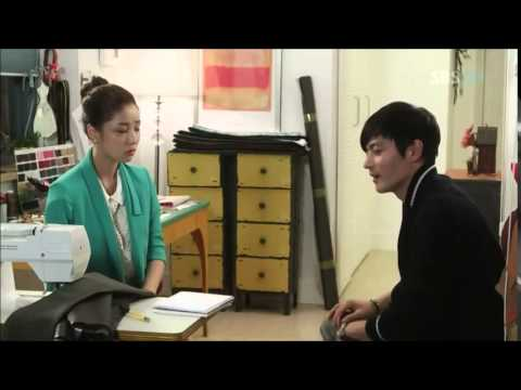 A Gentilmen's Dignity (Episode 5 Kim Do Jin talking Im  Me Ah Ri)