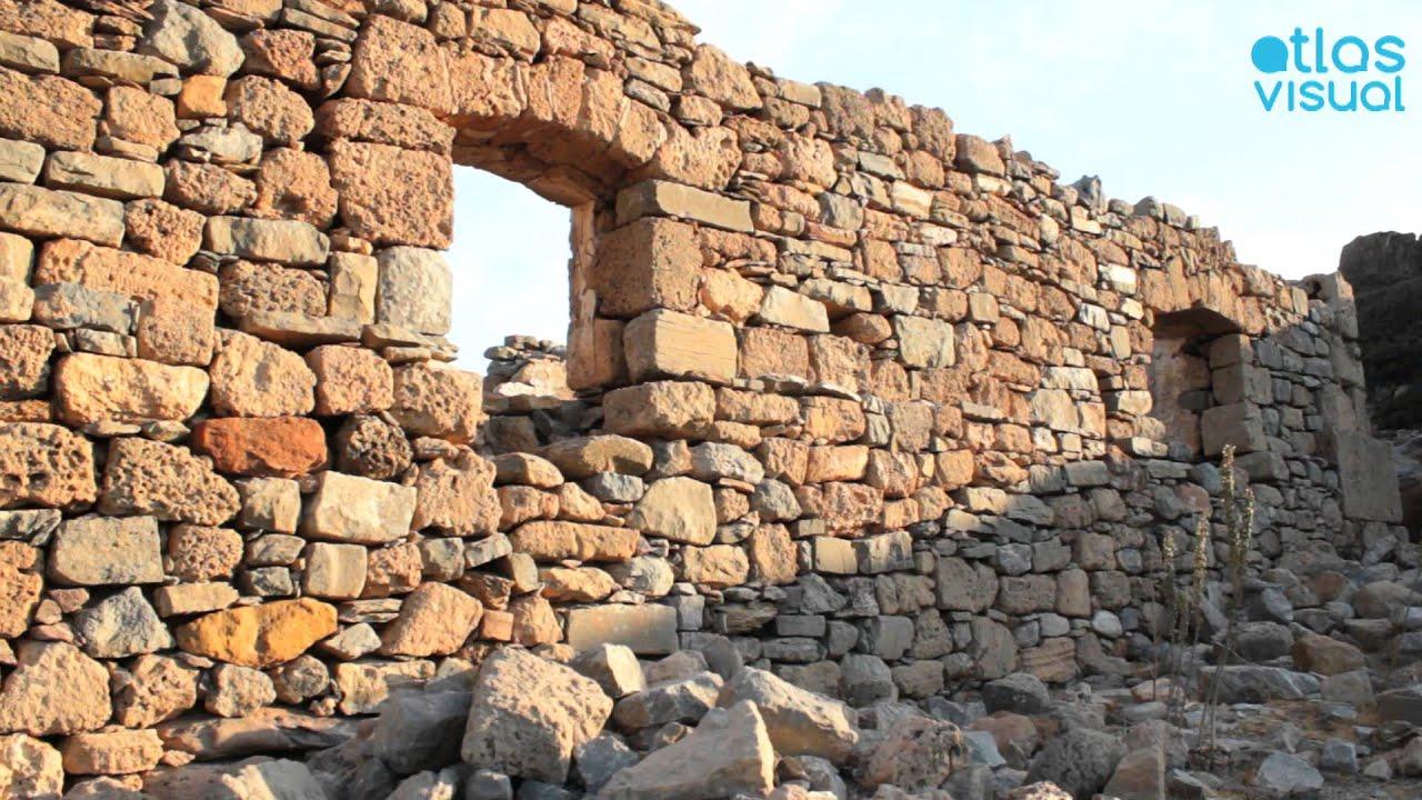 ErImopolis Itanos Crete