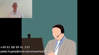 Beratung und Coaching via Online und Telefon