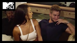 Nilsa Marks Gus As Her Territory | MTV Floribama Shore | MTV