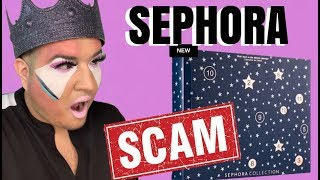 SEPHORA SCAMED ME