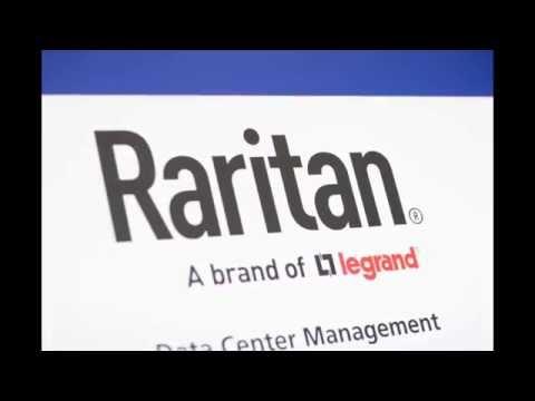 BellEquip GmbH präsentiert Raritan auf der Smart Automation 2016