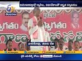 TRS Thanks Meet: Harishrao Attends   KCR's Gajwel