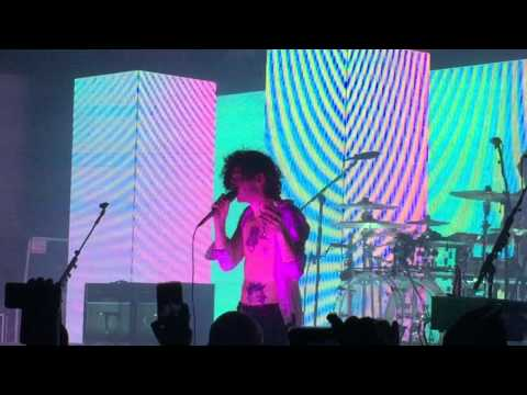 Change Of Heart [Live] - The 1975