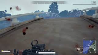 PUBG after a long time! :3