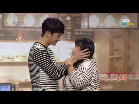 SBS [웃찾사] - 특별출연 : 서인국, 민기는 괴로워(2013.10.11)
