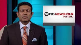 PBS NewsHour Weekend full episode April 13, 2019