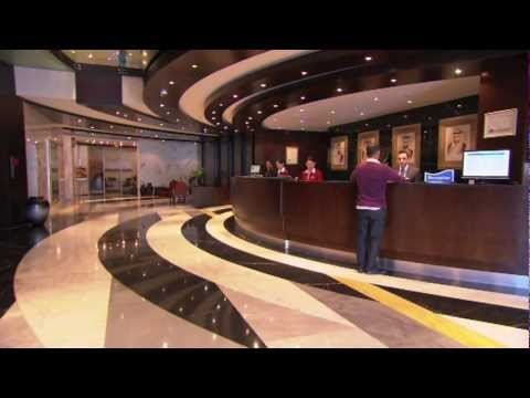 Samaya Hotel Dubai: An Introduction