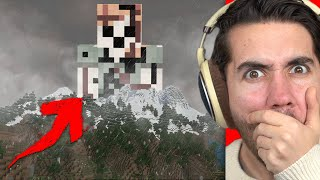 Testing Minecraft's Most Terrifying Mysteries!
