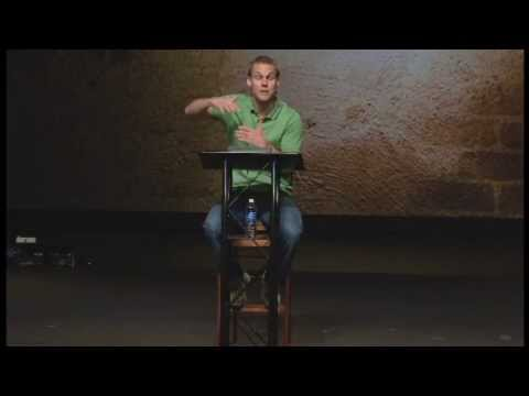 Heaven Is For Real - David Platt - Secret Church