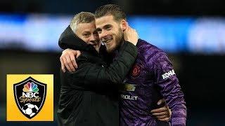 Instant reactions after the Manchester Derby | Premier League | NBC Sports