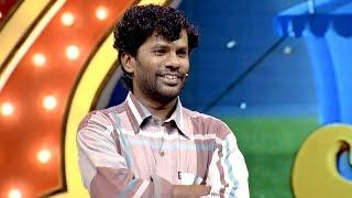 Komady Circus I Shyju Adimali & Soumya - Skit I Mazhavil Manorama
