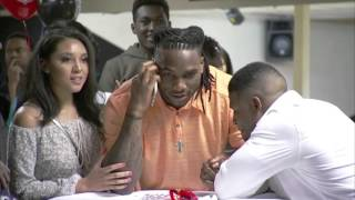 Jaylon Smith's phone call with the Dallas Cowboys