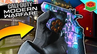 The BEST GUN Is This PISTOL!? | Call of Duty: Modern Warfare