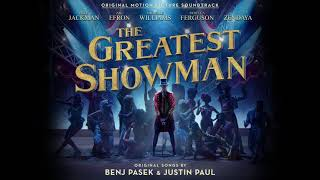 The Greatest Showman Cast - This Is Me (Official Audio)