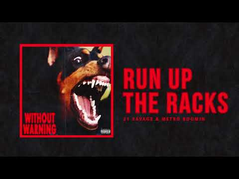 Run Up the Racks
