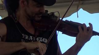 Scott Jeffers Traveler - Traveler (electric) - Dead Sea Song - 3/15/2015 - Live at the Fountain Hills St Patrick's Day Festival