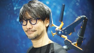 Death Stranding Gameplay and Lore Explained - PSX 2017