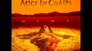 Alice In Chains - Down In A Hole (1080p HQ)