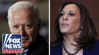 Live: Joe Biden, Kamala Harris deliver remarks following VP selection