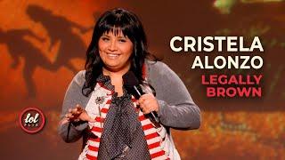 Cristela Alonzo • Legally Brown •FULL SET | LOLflix