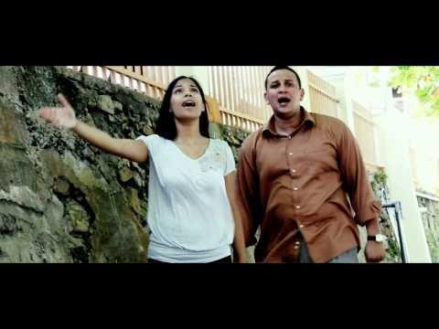 Alexys y Giselle Alequin '' Derrama de tu Gloria''