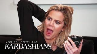 Kris Jenner Surprises Khloé Kardashian & Malika With a Girl's Weekend in Palm Springs | KUWTK | E!