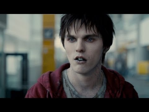 'Warm Bodies' First Four Minutes
