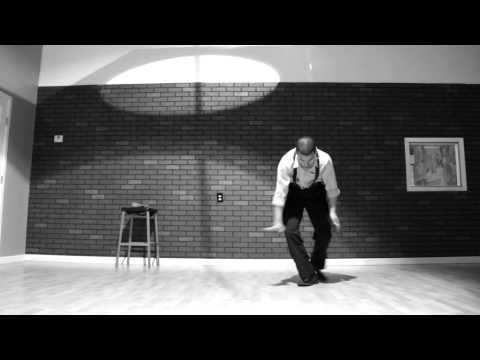 All of Me- Song by John Legend ---Choreography Trevon Gibbs