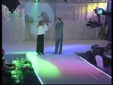 Влад Зерницкий и Ирина Кильфин Песня любви 2008