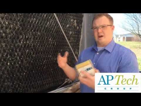 "APTech Introduces ""BXD Blended Solid Concentrate"""