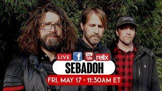 Sebadoh Live at Relix :: 5/17/19