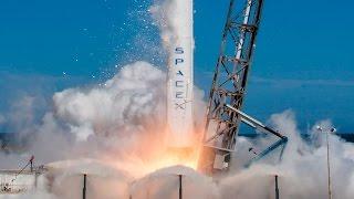 SpaceX Internships