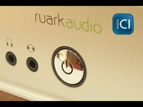 Sistem Wireless Ruark R2 MK3 Walnut