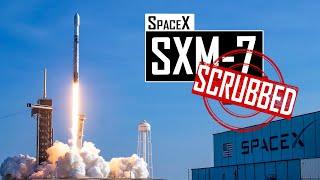 SpaceX SXM-7 Launch for SiriusXM 🔴 Live [DEC 11 SCRUB]