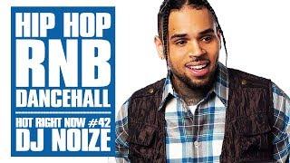 🔥 Hot Right Now #42 |Urban Club Mix July 2019 | New Hip Hop R&B Rap Dancehall Songs|DJ Noize
