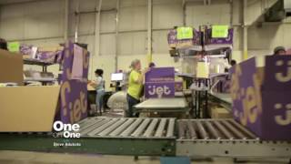 E-Commerce 's Jet.com Gives Back to the Community