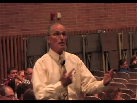 Dr. Allen Mendler on a Common Teaching Mistake - YouTube