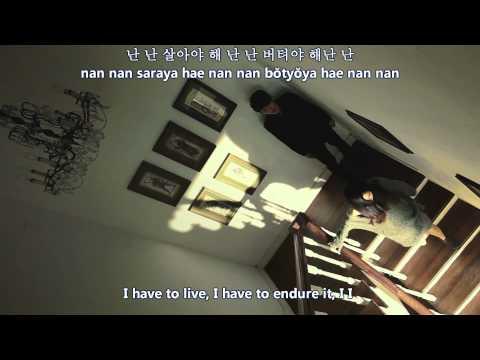 INFINITE - Paradise MV [english subs + romanization + hangul]