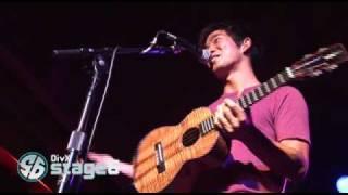 Jake Shimabukuro LIVE Concert: Crazy G (encore)