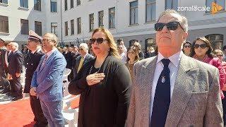 """Foibe, la nipote di Saraceni: """"Omaggio a una storia dimenticata"""""""