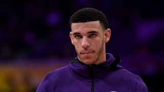 Lonzo Ball is Most definitely Los Angeles Lakers Starting Point Guard | Rajon Rondo to the Bench!!!