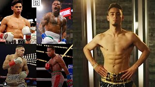 PBC HOTTEST PROSPECT ready to Enter FABULOUS FOUR with (Gervonta, Teo, Devin,) El Rayo Valenzuela
